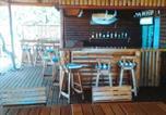 Villages vacances Vilanculos - Canta Libre Lodge-4