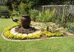 Location vacances Kloof - Warrens Guest House-2