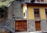 Location vacances Monasterio de Hermo - Casa Rural Las Mestas-3