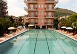 Location vacances Pietra Ligure - Perla Marina Apartments-1