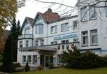 Hôtel Seevetal - Hotel Heimfeld - Retro Design-1