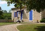 Location vacances Saint-Estèphe - Gites La Sauvageonne-4