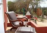 Hôtel Oranjestad - Cunucu Arubiano Eco-Lodge-1
