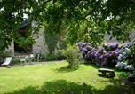 Hôtel Plonéour-Lanvern - La Ferme de Kerhors-1
