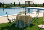 Location vacances Velletri - Il Giardino di Giupi-2
