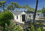 Camping Bord de mer de Gironde - Yelloh! Village - Les Grands Pins-2