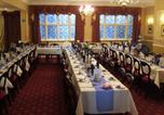 Hôtel Woolacombe - Grosvenor Hotel-2