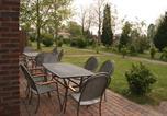 Location vacances Deventer - Type F Comfort 12 persoons bungalow-1