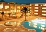 Hôtel Nefta - El Mouradi Tozeur-2