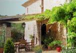 Location vacances Pontós - Masia Mas Castell-4