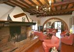 Location vacances Cetona - Holiday home Casale Giulio-1