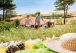 Location vacances Soorts-Hossegor - Les Vignes