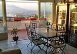 Location vacances Castellammare di Stabia - Villa Panorama-1