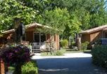 Camping  Acceptant les animaux Andernos-les-Bains - Camping La Cigale-1
