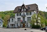 Hôtel Berthoud - Landhaus Burgdorf