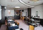 Hôtel Kurashiki - Kojima Puchi Hotel-2
