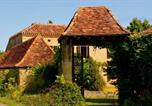 Location vacances Miramont-Sensacq - Country House Chemin de Campagne-2