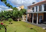 Location vacances São Gonçalo - Funchal Terrace - Sea View-1