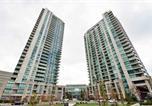 Location vacances Mississauga - Elite Suites - Sherway Gardens - Etobicoke Toronto-3