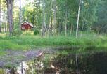 Location vacances Oskarshamn - Trollskogen-4