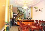 Hôtel Nha Trang - Phuong Nhung Hotel-2