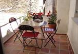 Location vacances Alet-les-Bains - Hue le Vent Gîte Chez Marguerite-1