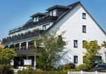 Hôtel Heide - Das Frühstückshotel-3
