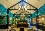 Hôtel Queenstown - Hulbert House-4