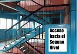 Hôtel Tegucigalpa - Hotel Los Andes-3