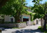 Camping Meyras - Camping la Charderie-3