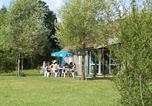Camping avec Parc aquatique / toboggans Allonnes - Camping la Chabotière-4