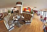 Hôtel Drayton Parslow - Doubletree By Hilton Milton Keynes-4