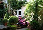 Location vacances Evergem - Galerie Studio Begane Grond-2