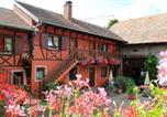 Location vacances Boersch - Chambres d'Hôtes Chez Mado Ottrott-1