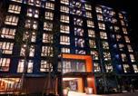 Hôtel Khlong Chan - 130 Hotel & Residence Bangkok-3