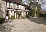 Hôtel Bazincourt-sur-Epte - Le Puits D'angle-3