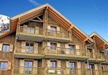 Location vacances Albiez-Montrond - Hameau des Aiguilles-1