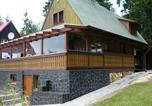 Location vacances Janské Lázně - Chalet U Rozhledny-4