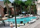 Location vacances Kissimmee - Parkway Palms Resort #315-4