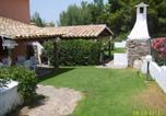 Location vacances Campofelice di Roccella - Casa Omar-4