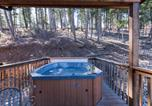 Location vacances Ruidoso - Perfectly Priced 3 Bedroom - 463aintnordtn-4