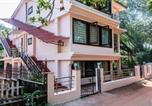 Location vacances Ahmedabad - Namtush Glass Villa-1