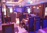 Hôtel Durgapur - Hotel Sagar-2