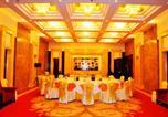 Hôtel Nantong - Wenfeng Hotel Nantong-4