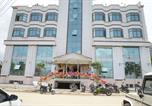Hôtel Bhairahawa - Hotel Krishna Palace-1