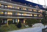 Location vacances Saalbach-Hinterglemm - Bear Hutte-3