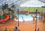 Villages vacances Niagara Falls - Americana Waterpark Resort & Spa-1