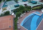 Location vacances Bertioga - Riviera Aconchegante-1