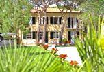 Hôtel Montignoso - Hotel Villa Fiorisella-2