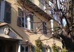 Hôtel Colomars - B&B Nice French Riviera-2